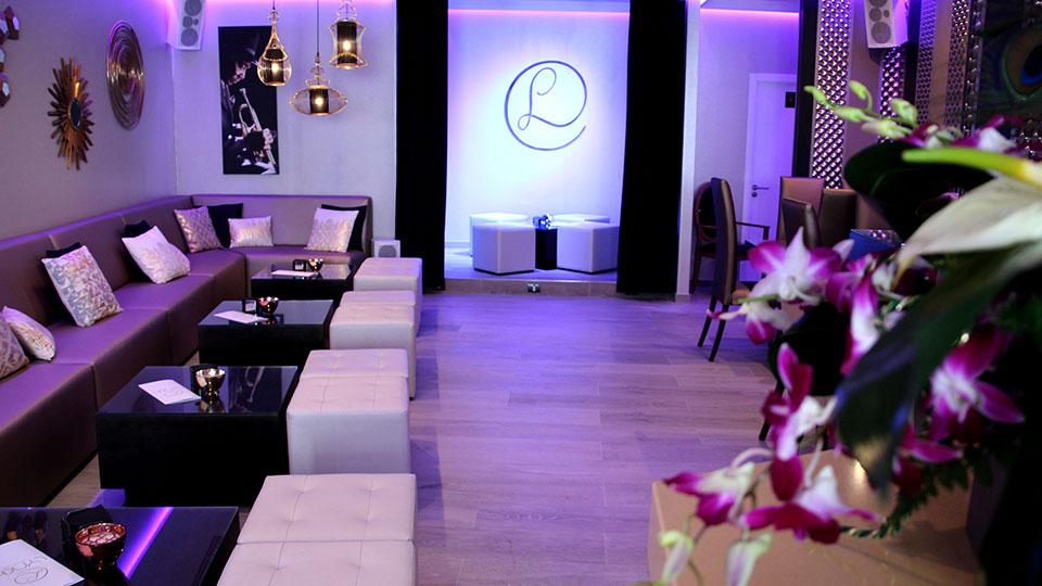 Lynch Cocktail Bar